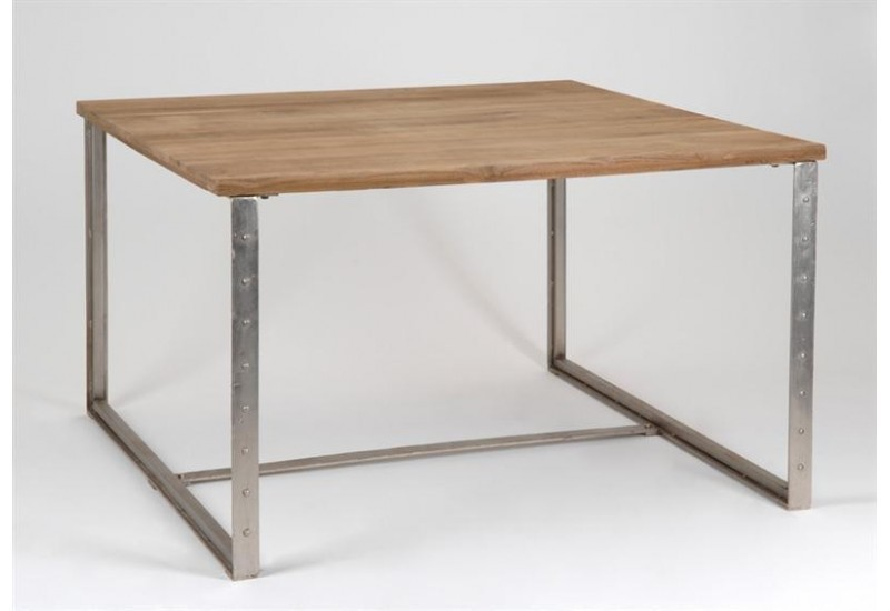 Table 125X125 St-Raph