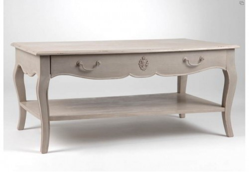 Table basse 100x60 natacha amadeus amadeus 6891 - Table basse amadeus ...