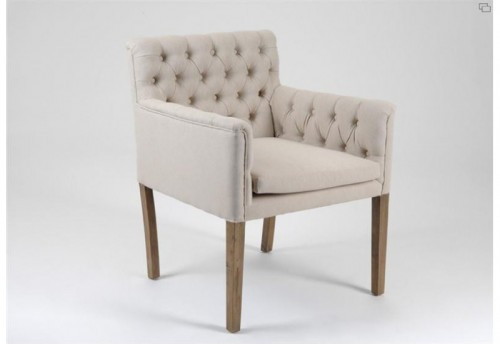 Fauteuil charles Amadeus