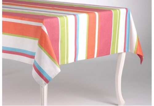 Nappe Enduite 150X250 Colors Amadeus