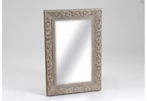 Miroir Rectangle. Moulure  Anna AMADEUS