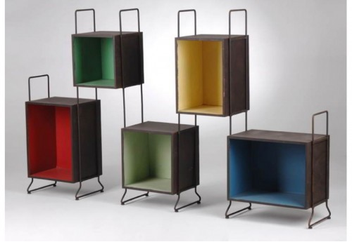 Etagère Color Amadeus