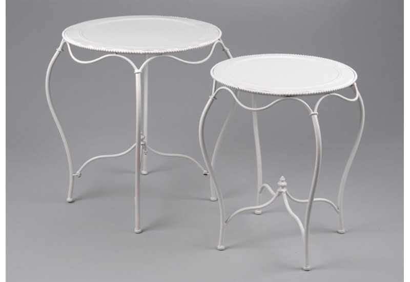 Set de 2 Tables Ingrid Ca