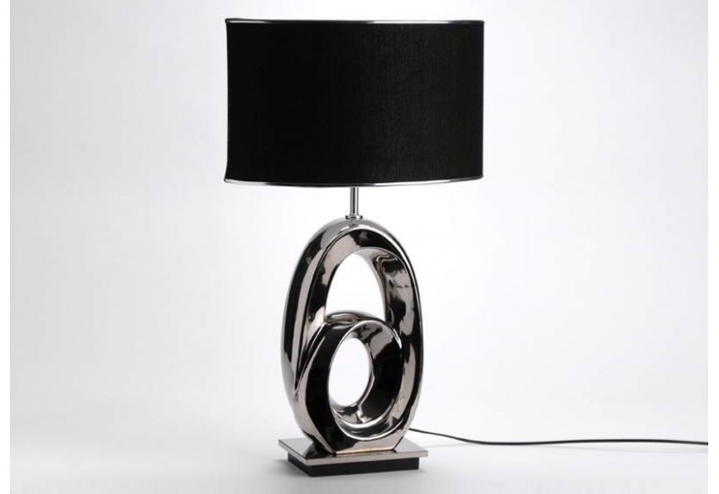 lampe moderne. Black Bedroom Furniture Sets. Home Design Ideas
