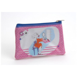 Trousse Maquillage Kate Amadeus