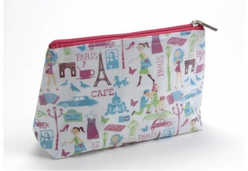 Trousse De Toilette Paris Amadeus