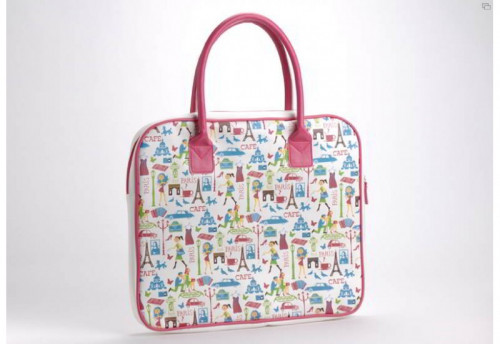 Sac Ordinateur Paris Amadeus