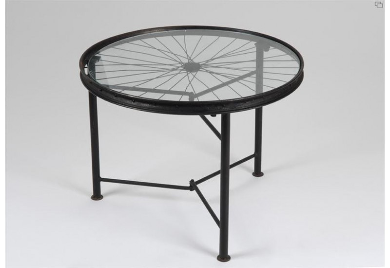 Table Basse Bicycle