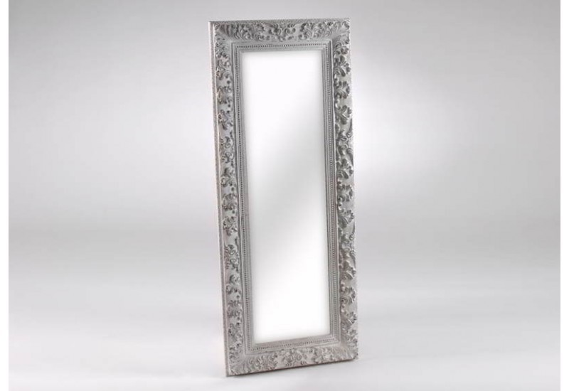 Miroir long arabesques amadeus amadeus 7888 for Miroir long noir