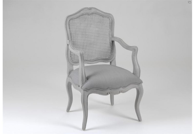 Fauteuil Cassis