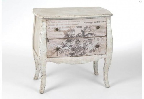 Commode Gazette  Amadeus