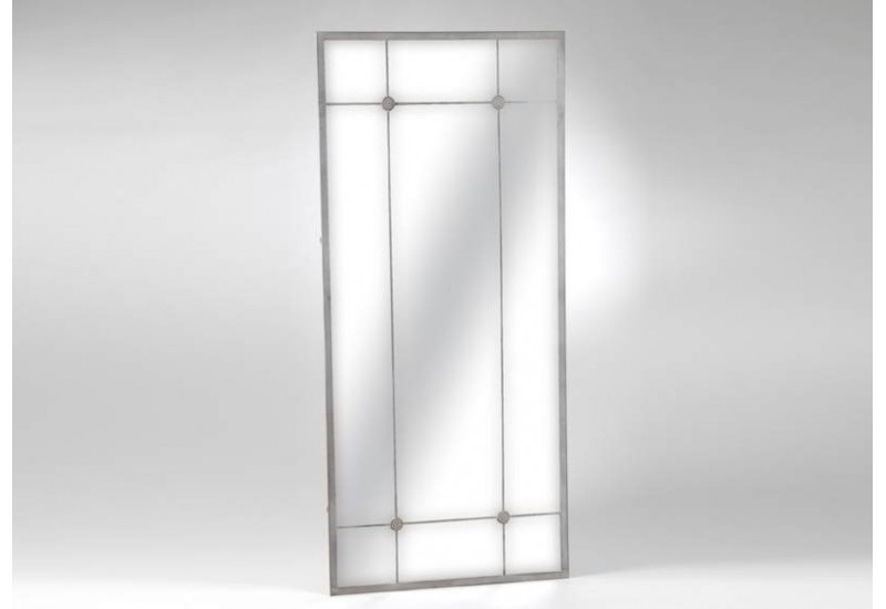 miroir rectangle grande demeure amadeus amadeus 8325