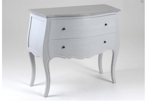 Commode Bicolore Gabin  AMADEUS