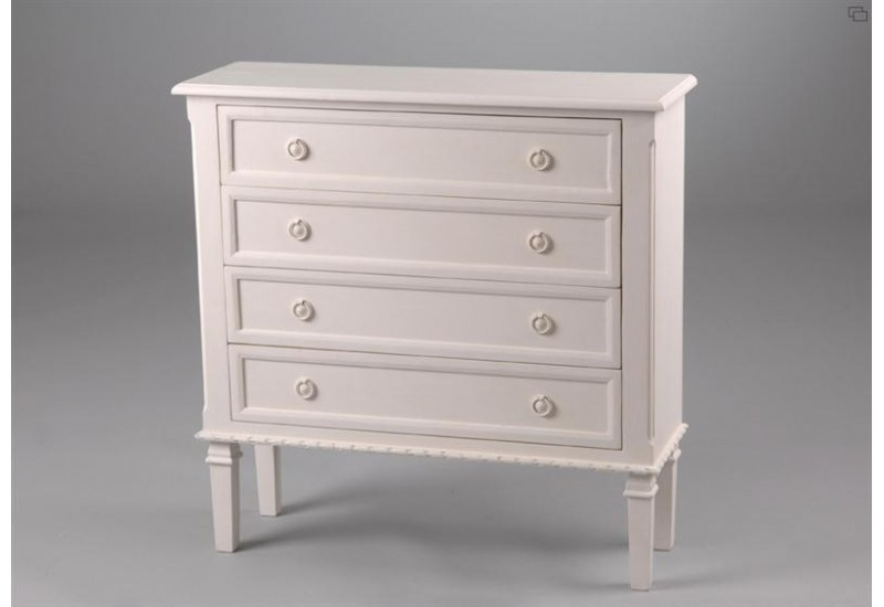 Commode 4T Amelie Ca
