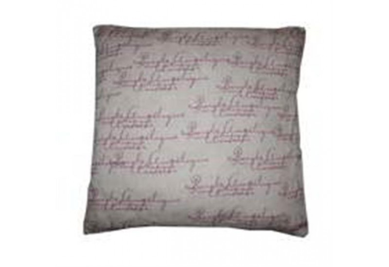 Coussin 50x50 Elodie