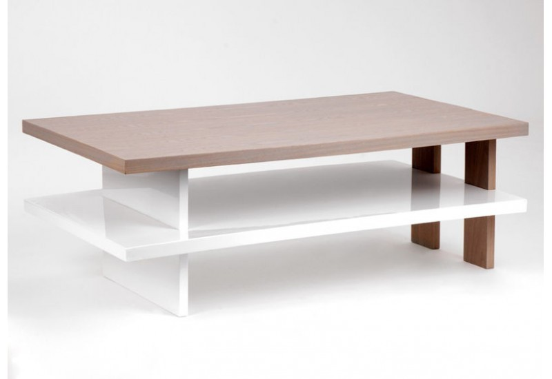 Table basse 70x120 soft amadeus amadeus 11063 - Table basse amadeus ...