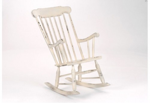 Rocking Chair  AMADEUS