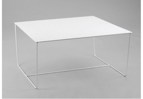 Table basse white Amadeus