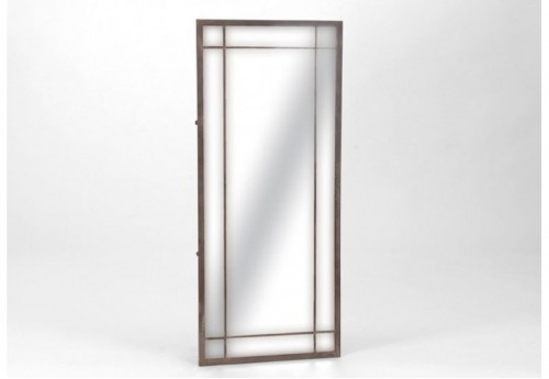 Miroir Rectangle Pt Chinon  AMADEUS