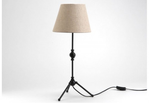 Lampe De Table Louis E27 40W AMADEUS