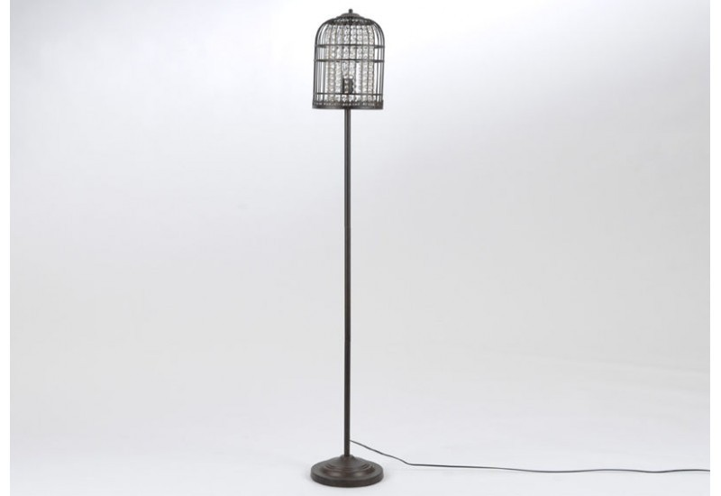 lampadaire oiseaux. Black Bedroom Furniture Sets. Home Design Ideas