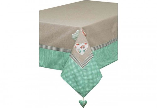 Nappe 150X200 Brodee Frida