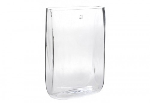 Vase Extra Rectangle 50Cm J-line