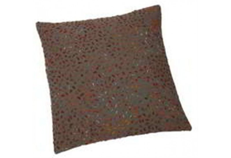 Coussin grey 45x45