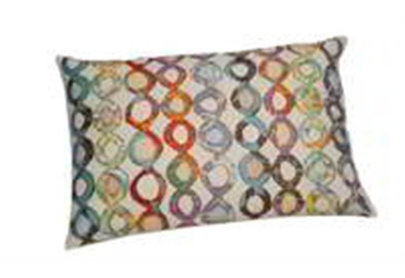 Coussin rings 30x45