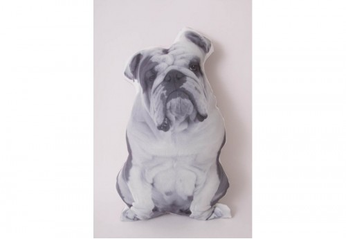 Coussin Chien Assis SOCADIS