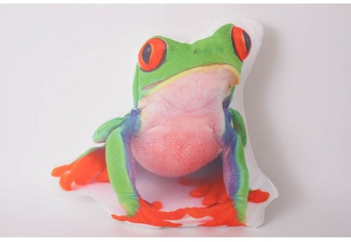 Coussin Grenouille SOCADIS