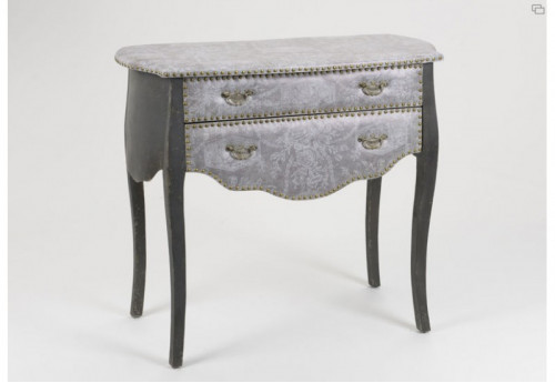 Commode capitonne Amadeus