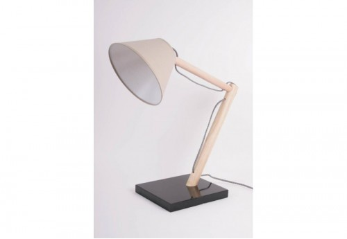 Lampe Inclinée Design