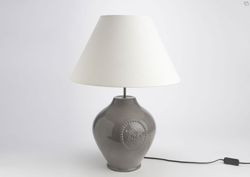 lampe a poser campagne chic