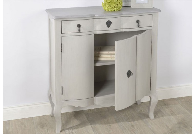 buffet troit c rus taupe gris grand si cle amadeus amadeus 15842. Black Bedroom Furniture Sets. Home Design Ideas