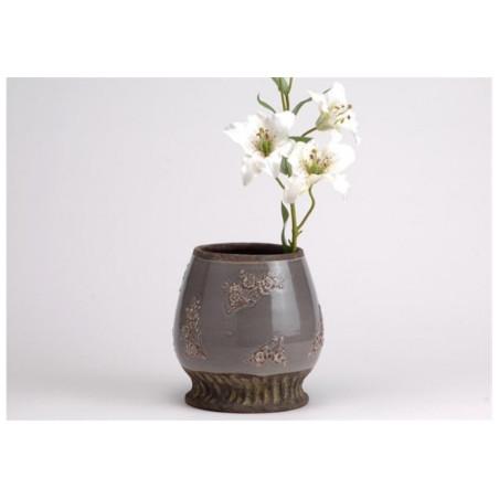 Vase Rond Becha