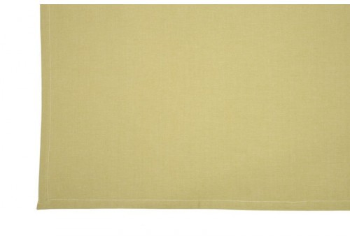 Nappe Rectangle Vert Clair 140X250Cm J-Line