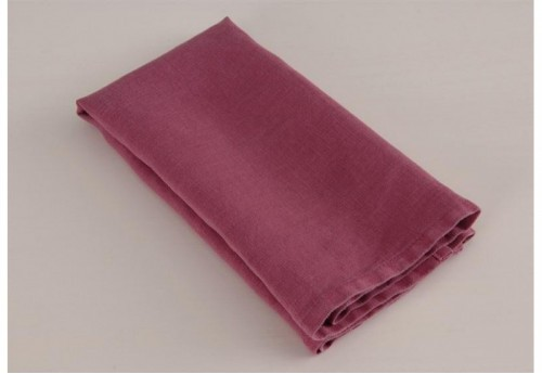 Serviette 40 Rose  AMADEUS
