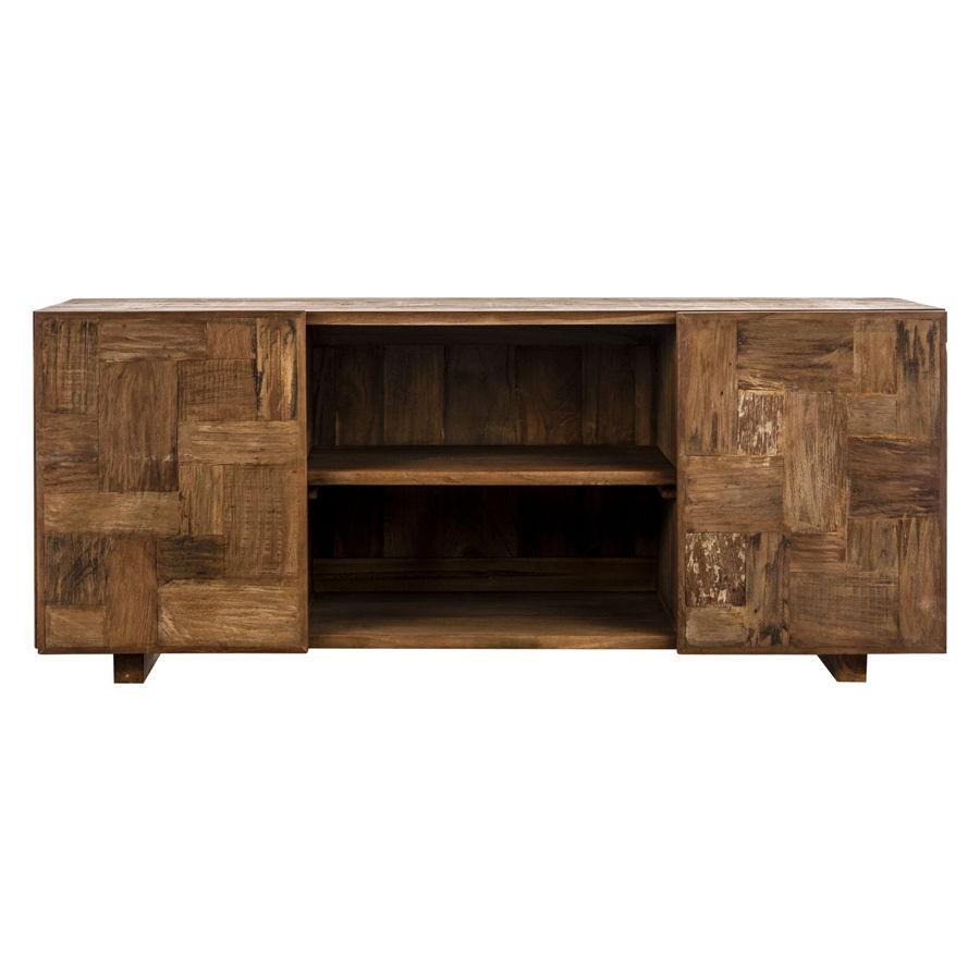 100 meuble tv vintage merapi meuble 51 best - Meuble tv bois brut ...