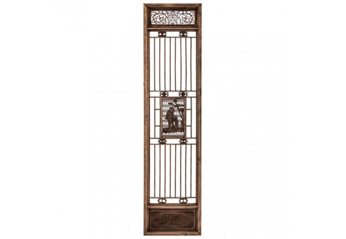 Porte d corative chinoise vical home vical home 18326 for Porte decorative