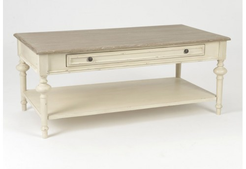 Table Basse 120X60 Légende Amadeus