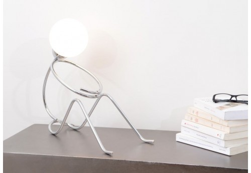 Lampe mathéo design contemporain modernity amadeus
