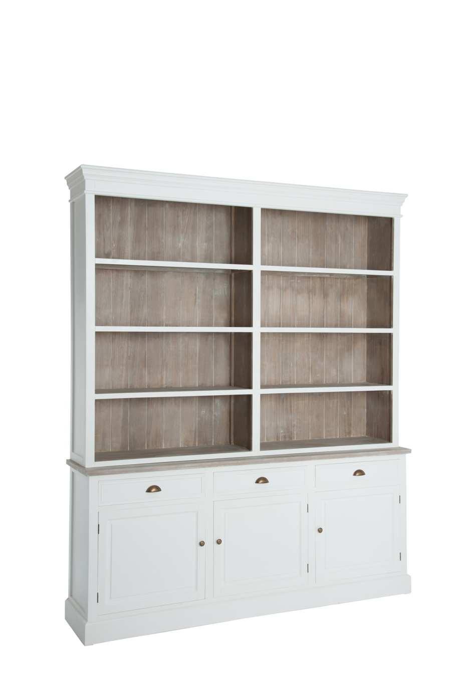 biblioth que classique with meuble tv classique chic
