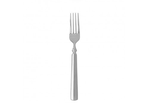 Fourchette en inox Brasserie Bistrot 19 cm chrome Coté Table (Lot de 12)