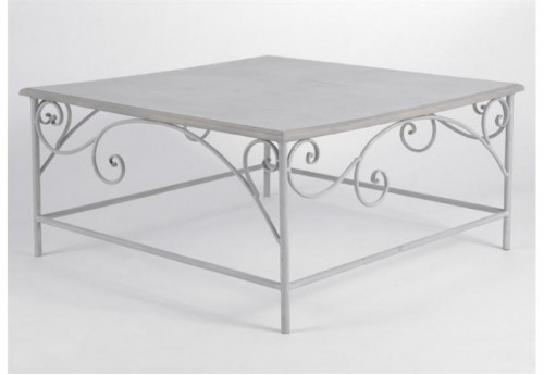 Table basse rimini Amadeus