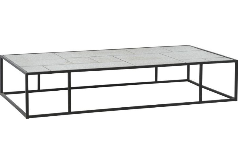Table basse but verone for Grande table de salon en verre