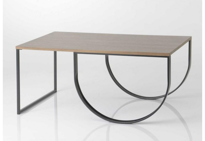 Table Basse Moderne Rectangulaire Lobby
