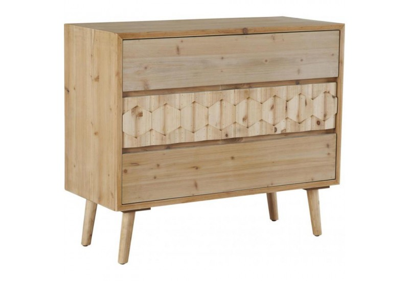 Commode Arway 96.5x40.5xH52.5cm