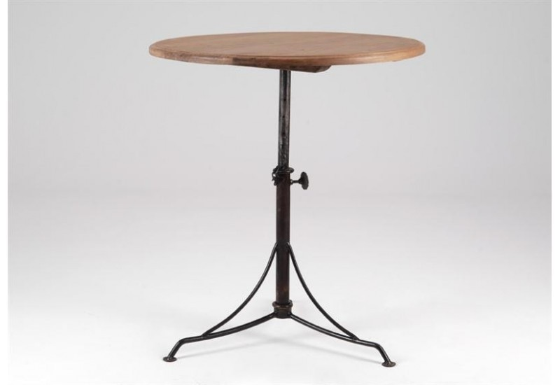 Table Bistrot Manufacture