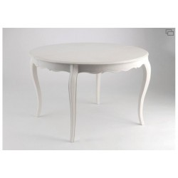 Table Ext. 120-160 Murano